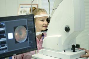 Investigații oftalmologice 1